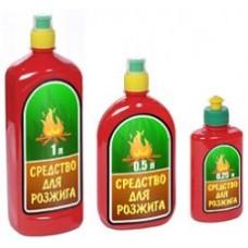 Жидкости для розжига
