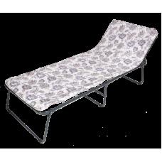Раскладная кровать 'Надин' мягк б10 (лист)