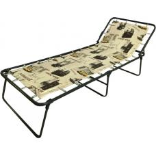 Раскладная кровать 'Надин' жесткая
