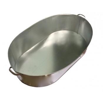 Ванна оцинкованная 75л