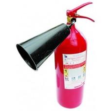 Огнетушитель ОУ-5 (углеродистый)