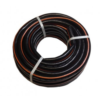 Шланг 3/4' (19мм) 20м ПВХ поливочный армированный 5-слойный 'Гарант-ЭКО'
