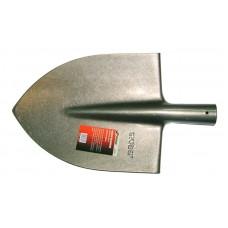 Лопата штыковая без черенка, высокоуглерод сталь Skrab