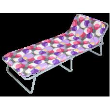 Раскладная детская кровать 'Юниор' мягкая S-10