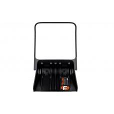 Движок с П-образной ручкой 830ммх680мм пластмассовый 'ФИНЛАНД' на колесиках (модель 1714)