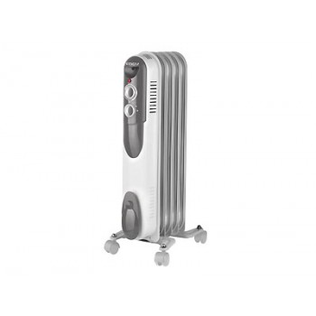 Радиатор масляный 5 секций 'Engy' EN-2005 1кВт