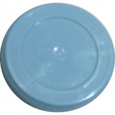 Крышка полиэтиленовая винтовая Твист-офф d:82 (цветная, для консервов, пищевых продуктов)