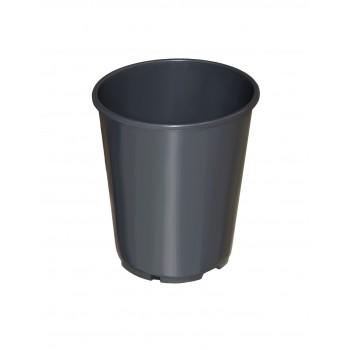 Горшок для рассады 3л черный (07173)