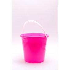 Ведро пластмассовое 10л 'Тульское' (пищевое)