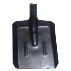 Лопата совковая ЛСП с ребром жесткости на полотне 1,5мм