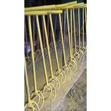 Культиватор-рыхлитель 'Вихрь' (желтый)