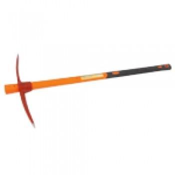 Кирка Большая 2кг (Кайло) широкая с фиберглассовой ручкой