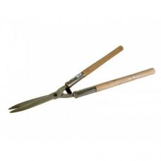 Ножницы 540мм садовые с деревянными ручками