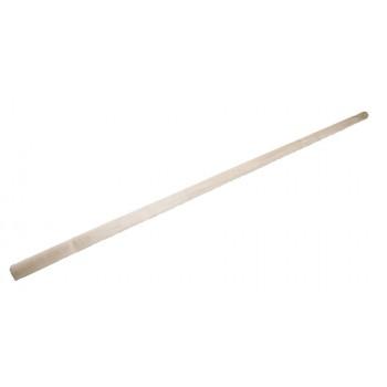 Черенок для щетки d:25мм 1,4м первый сорт (сух)