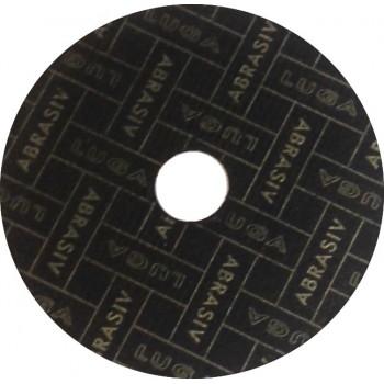 Круг отрезной по металлу 125ммх1,2ммх22мм Луга