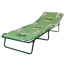 Раскладная кровать 'Стефания' мягкий s-10