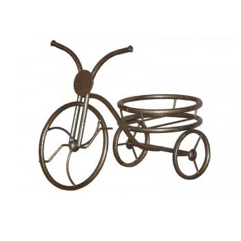Подставка под цветы 'Велосипед-1'