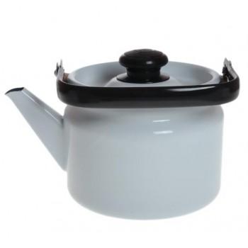 Чайник 3,5л эмалированный