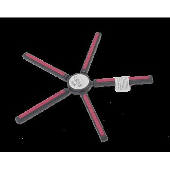 Подставка под горячее складная HP-779 (Скр)
