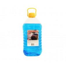 Жидкость незамерзающая для автостеклоочистителей 'NORD ACTIVE' 5л (до -25°C)