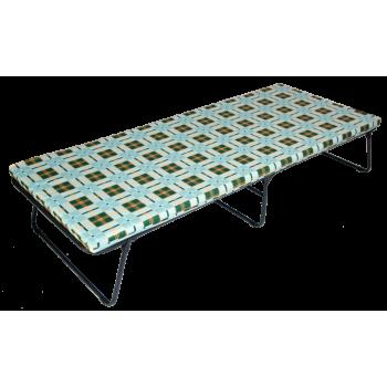 Кровать-тумба 'Отдых' мягк лист s-50