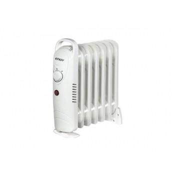 Радиатор масляный 7 секций 'Engy' EN-1707 mini 700Вт