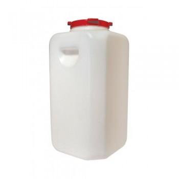 Канистра-бочка 150л (диаметр горлышка 215мм) (М1651)