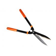 Ножницы 500-800мм бордюрные RUSСАД (телескопические ручки)
