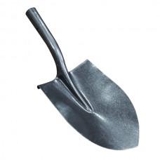 Лопата штыковая дачная ЛД рельсовая сталь
