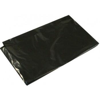 Мешки для мусора 200 л 50мкм особопрочные (ПВД)