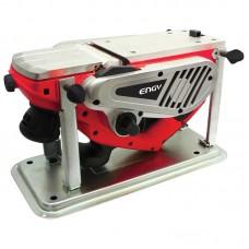 Рубанок электрический ENGY GEP-1300 (1300Вт, 110ммх3,5мм, 16000 об/мин, струбцины, коробка)