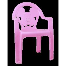 Стул детский пластмассовый Пятигорск