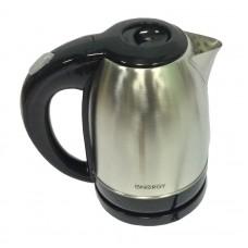 Чайник электрический Energy E-277 1,7л (диск, стальной)