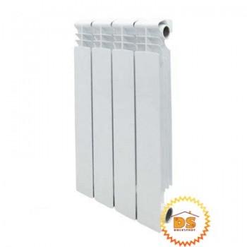 Радиатор биметаллические ВТ 500 4 секции