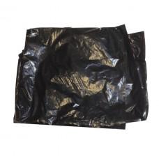 Мешки для мусора 180л 900х1100х55 мкм особопрочные (ПВД)