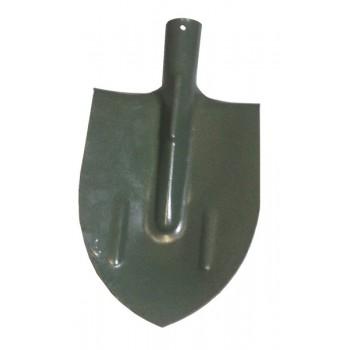 Лопата штыковая ЛКО (с ребром жесткости на полотне/порошок/1,5 мм) Нижегородская область