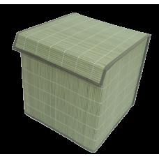 Коробка для белья BLB-04-G бамбук