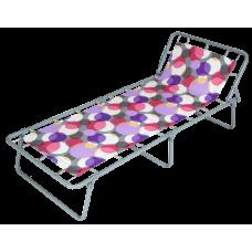 Раскладная детская кровать 'Юниор' жесткий