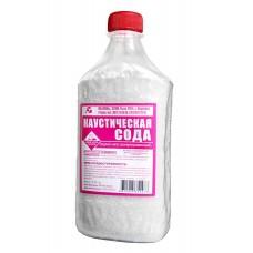 Сода каустическая 530гр