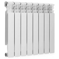 Радиатор биометаллический Germanium NEO 500 8 секций