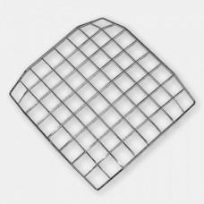 Подставка под горячее стальная квадратная