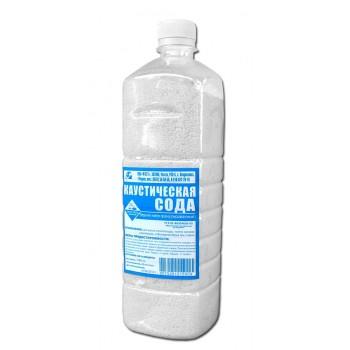 Сода каустическая 1160гр