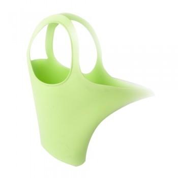 Лейка-сумка 4л пластмассовая