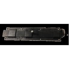 Засов плоский с проушиной ЗПП-350 (б/п)