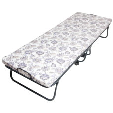 Кровать-тумба 'Юлия' мягк лист s-50