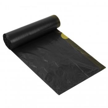 Мешки для мусора 60л (30 шт) ПНД, 5 мкр
