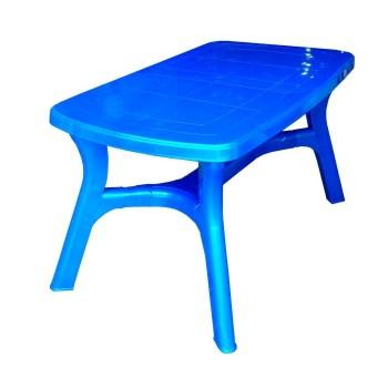 Стол садовый 1350*805*730 прямоугольный раскладной