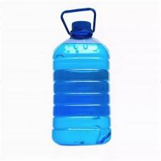 Жидкость незамерзающая 'синяя крышка' 5л (-20°C)