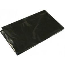 Мешки для мусора 120 л 70 мкм особопрочные (ПВД)