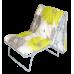 Кровать-кресло 'Лира' матрац мягкий (крошка) s-60